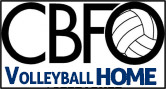 CBFO Volleyball